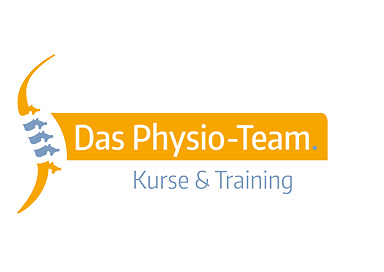 Logo Physio-Team Kurse & Training
