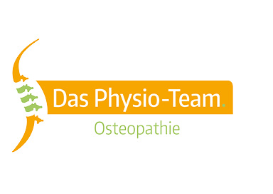 Logo Physio-Team Osteopathie